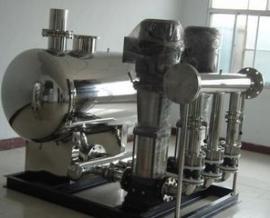 泵房恒压给水变频设备销售