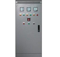 数字智能消防控制柜制作---邦裕得
