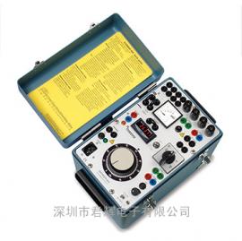 SVERKER650单相继电保护测试仪系统