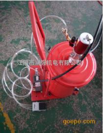 �量油脂加注泵FR630