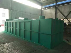 SBR一体化污水处理设备 污水处一体机