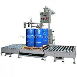 全自动树脂灌装机,胶粘剂灌装机,固化剂灌装机