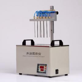 实验室氮吹仪(科研实验)