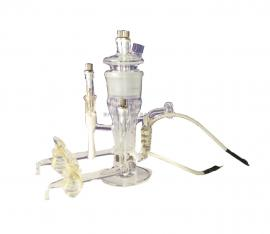 氯电解池硫氯分析仪和库仑仪上使用的电解池