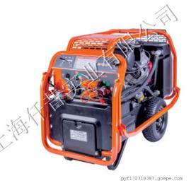 威平WP23-45Twin汽油发动机 液压动力站 动力总成