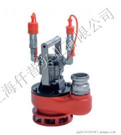威平WPP-40液压泥浆泵 液压渣浆泵 液压工程污水泵