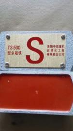 罐笼提升机专用TS250型永久磁铁