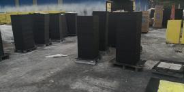 审讯厅专用岩棉玻纤吸音板 屹晟建材