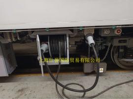 电缆卷盘 电缆卷筒 卷管器 非标消防卷盘 定制卷管器 电源卷盘
