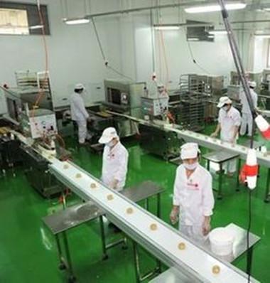 净化食品厂工程设计,净化食品厂施工