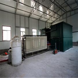 WSZ-A-0.5地埋式一体化污水处理装置