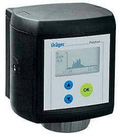 Draeger德尔格Polytron7000有毒气体监测仪