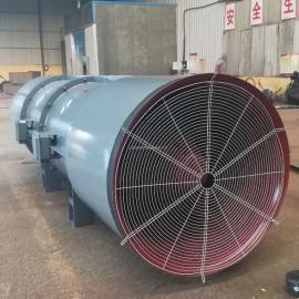 沃美环保永磁调速隧道风机 风机SDF