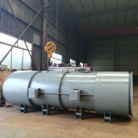 永磁调速隧道射流风机 环保节能地铁风机 三速隧道风机