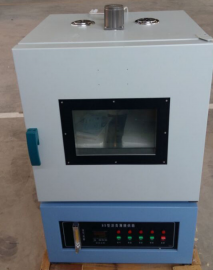 SYD-3061(85型)石油沥青薄膜烘箱 双门设计噪音低