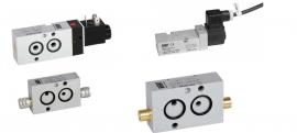 德国 AIRTEC电磁阀型号MS-20-310/n-HN 广泛应用在食品