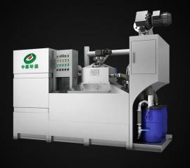 PW-C-2新型全自动油水分离器