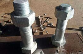 热镀锌螺栓-创佳紧固件-100%品质保证