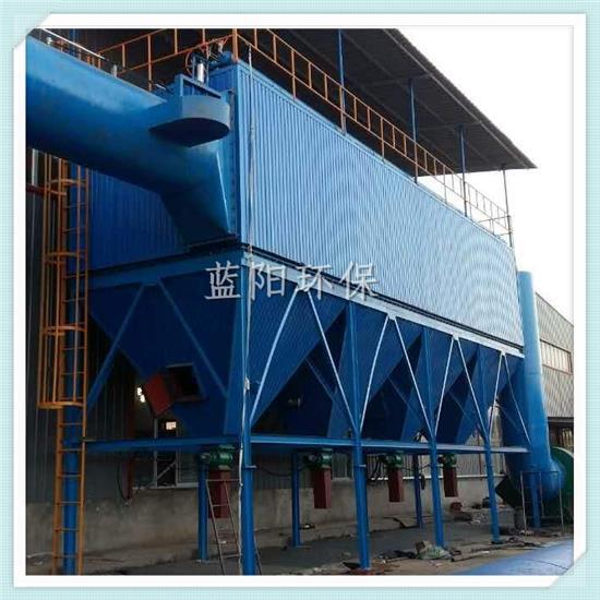 南京移动喷漆房 布袋除尘器专业生产厂家【工业除尘厂家】