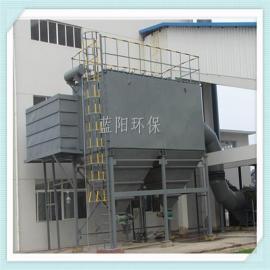 移动喷漆房 脉冲除尘器布袋厂家 包通过验收