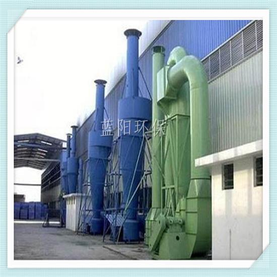 镇江移动喷漆房 脉冲除尘器布袋厂家 蓝阳环保除尘更专业