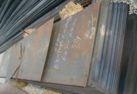 09CuPCrNiA钢板板材现货