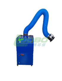 LB-SK1200移动式焊接烟尘净化器