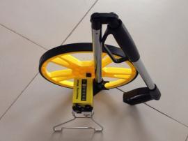 数显大轮测距轮数显小轮测量轮机械大轮测距仪