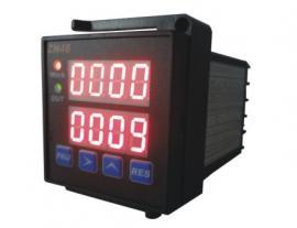 ZN48智能双数显计测器(国森)