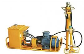 煤矿井下用液压锚杆钻机