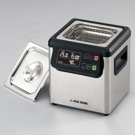进口超声波清洗器 (双频)不锈钢MCD-2