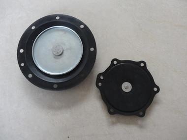 DMF-Y-76s脉冲阀膜片(橡胶)