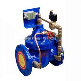 不锈钢多功能水泵控制阀-700X儒柯