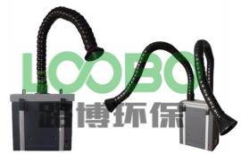 汽�制造�S�架LB-SQ烙�F焊接工位激光���F�艋��^�V器