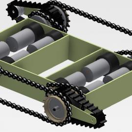 定型机/岩棉机/印刷机高温链条油R260系列