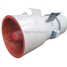 SDS系列隧道射流风机|双向可逆式通风机|4-37KW大风量风机