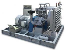 螺杆式空压机 中高压活塞空压机型号大全 中高压空压机生产厂商
