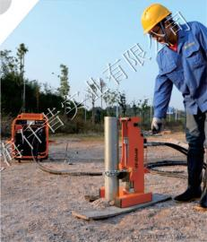 威平 WPHD-50 工程打桩液压拔桩机 取装机 拉桩机