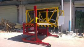 移动式液压升降平台(登车桥)2T1.7米