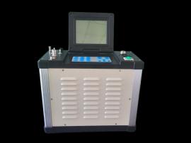 路博自产LB-70C型大流量低浓度烟尘烟气测试仪