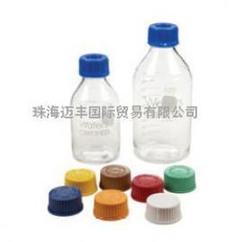 经认证的沃特世溶剂瓶―性能可靠、兼容溶剂和流动相的试剂瓶