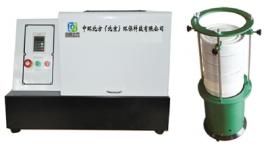 CQM土壤研磨器�c�Y分器