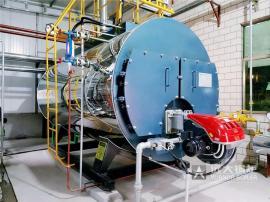 2吨天然气锅炉型号、参数