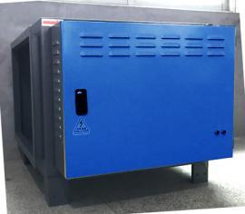 红冲油烟 冷镦油烟净化器 废气处理设备