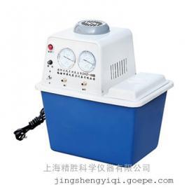 SHZ-IIIB循环水多用真空泵 双抽头
