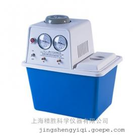 SHZ-III型循环水多用真空泵 双抽头 扬程8m