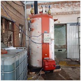 全自动燃气蒸汽锅炉工业用燃气锅炉天然气锅炉