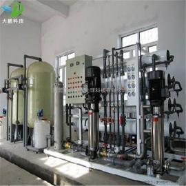 半导体纯水处理机清洗用超纯水设备 beplay体育中国官网行业用纯水设备