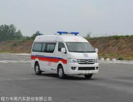 奔驰救护车配置