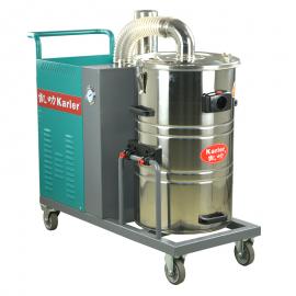 凯叻 KL2280大型工业吸尘器强力大功率商用工厂车间仓库吸水机